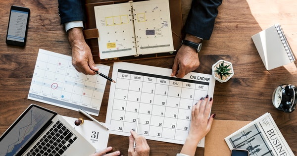 importance of organization and management