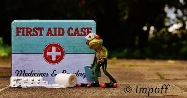 importance of first aid training in the workplace