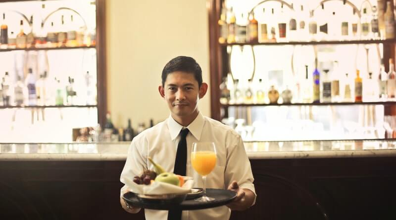 hospitality industry and jobs
