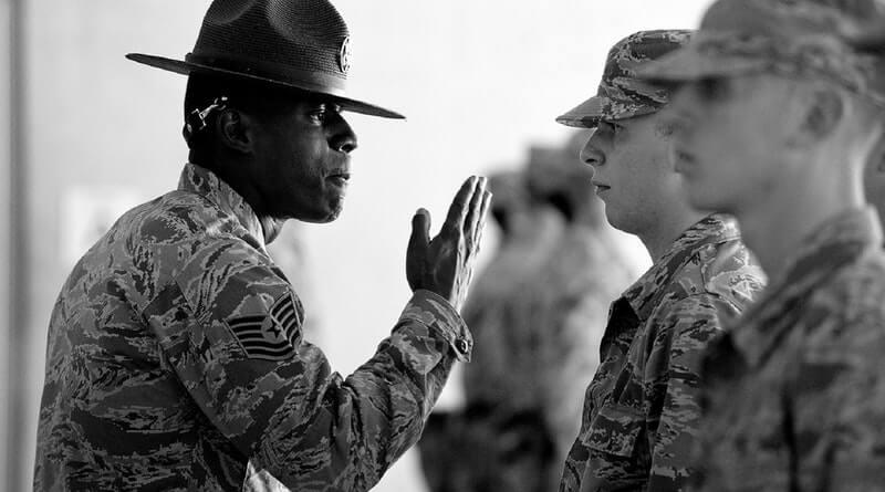 accountability in army
