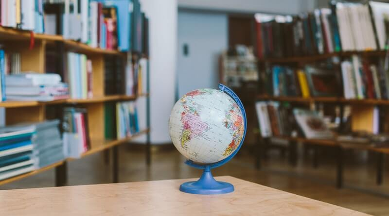 geography and education