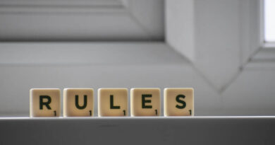 importance of school rules and regulations