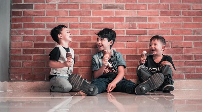 importance of socialization
